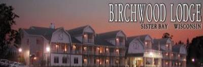 VacationsFRBO Sister Bay Vacation Rentals Property ID 29694 Birchwood Lodge