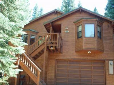 VacationsFRBO Tahoe Donner Vacation Rentals Property ID 29726 Tahoe Donner Divine