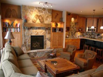 VacationsFRBO Big White Vacation Rentals Property ID 29740 Big White Rental