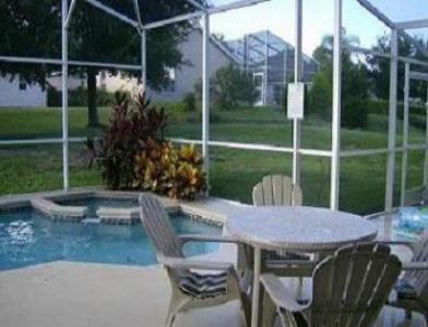 VacationsFRBO Disney World Vacation Rentals Property ID 29764 Disney World Area Rental