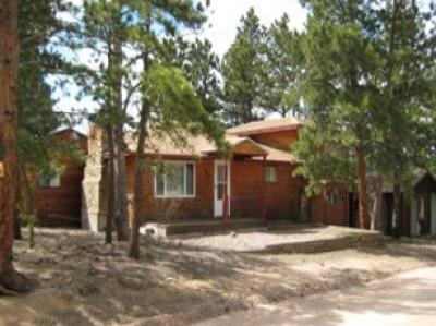 VacationsFRBO Red Feather Lakes Vacation Rentals Property ID 29798 Red Feather Lakes Rental