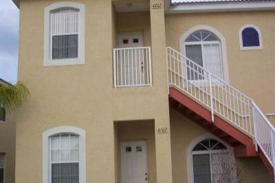 Kissimmee vacation rentals Property ID 29864