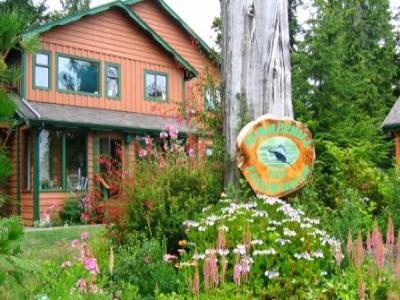 VacationsFRBO Tofino Vacation Rentals Property ID 29870 Summerhill Guest House