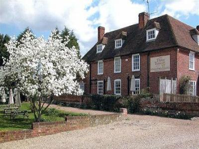 VacationsFRBO Canterbury Kent Vacation Rentals Property ID 29882 The Three Tuns Inn