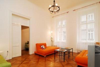 VacationsFRBO Prague Vacation Rentals Property ID 29889 U pujcovny