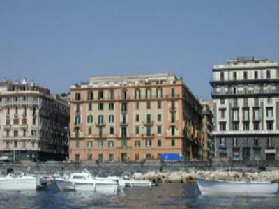 VacationsFRBO Napoli Vacation Rentals Property ID 29914 i 34 turchi b&b and flats