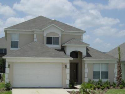 Disney World vacation rentals Property ID 29932