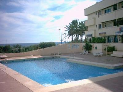 VacationsFRBO Almeria Vacation Rentals Property ID 29950 Bull