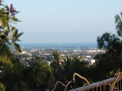VacationsFRBO Santa Barbara Vacation Rentals Property ID 29958 Ocean View Santa Barbara Riviera