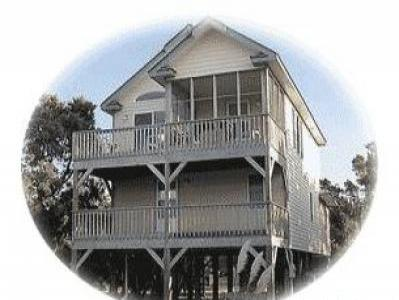 VacationsFRBO Ocracoke Vacation Rentals Property ID 29969 Ocracoke Outer Banks Rental