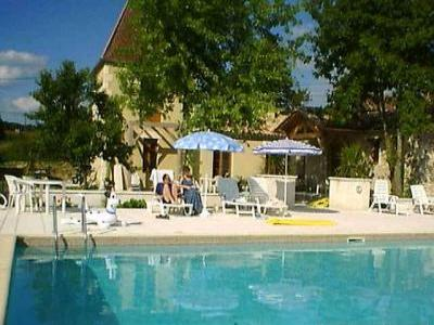 Dordogne vacation rentals Property ID 29985