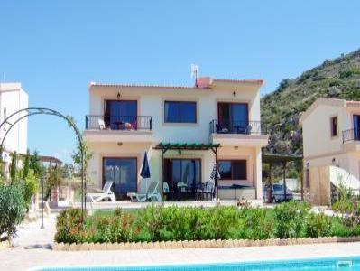 VacationsFRBO Pissouri Vacation Rentals Property ID 30094 Old Vines Villa