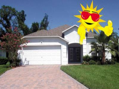 VacationsFRBO Kissimmee Vacation Rentals Property ID 30296 Racoons Retreat