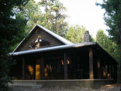 VacationsFRBO Broken Bow Vacation Rentals Property ID 30339 The Rainmaker Cabin