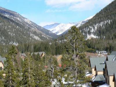 VacationsFRBO Keystone Vacation Rentals Property ID 30345 Unit 2308