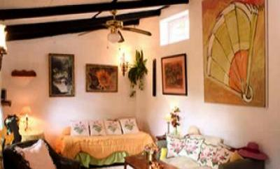 VacationsFRBO Andalucia Vacation Rentals Property ID 30365 Secret Garden Cottage