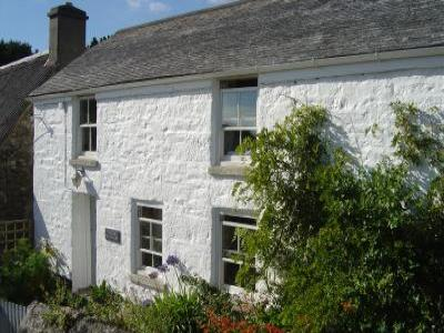 VacationsFRBO Cornwall Vacation Rentals Property ID 30380 The Old Farmhouse