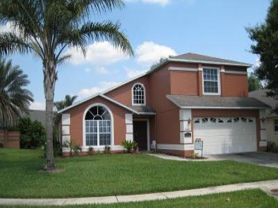 VacationsFRBO Kissimmee Vacation Rentals Property ID 30478 Kissimmee Rental