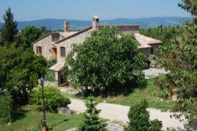 VacationsFRBO Penne Vacation Rentals Property ID 30479 Orvieto Rental