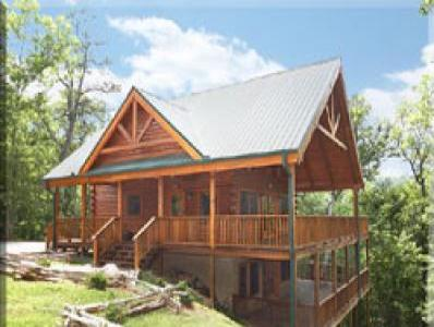 VacationsFRBO Pigeon Forge Vacation Rentals Property ID 30498 Wears Valley Rental