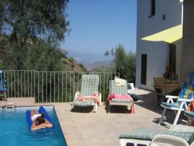 VacationsFRBO Andalucia Vacation Rentals Property ID 30503 Andalucia Rental