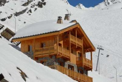 Val-Thorens vacation rentals Property ID 30544