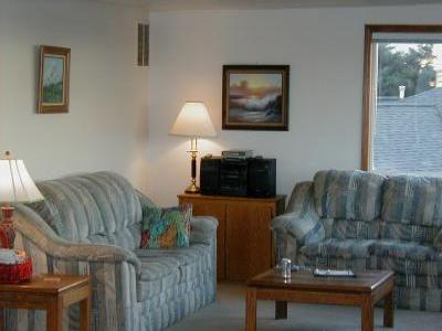 Gearhart vacation rentals Property ID 30567