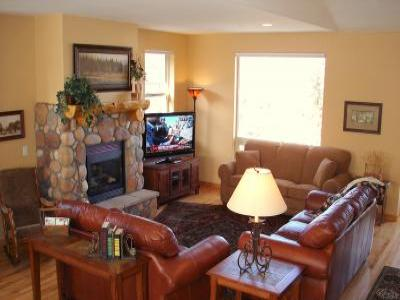 VacationsFRBO Silverthorne Vacation Rentals Property ID 30592 The Black Diamond