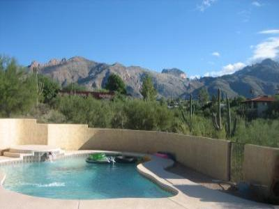 VacationsFRBO Tucson Vacation Rentals Property ID 30596 Tucson Rental