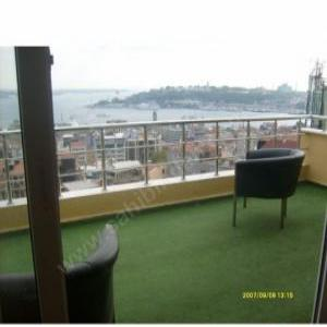 VacationsFRBO Istanbul Vacation Rentals Property ID 30614 Golden Horn Bosphorous Apartment