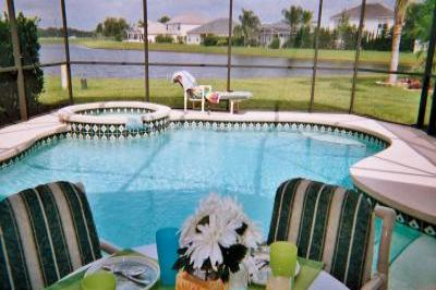 VacationsFRBO Disney World Vacation Rentals Property ID 30673 Disney World Area Rental