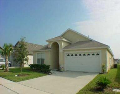 VacationsFRBO Kissimmee Vacation Rentals Property ID 30675 Kissimmee Rental
