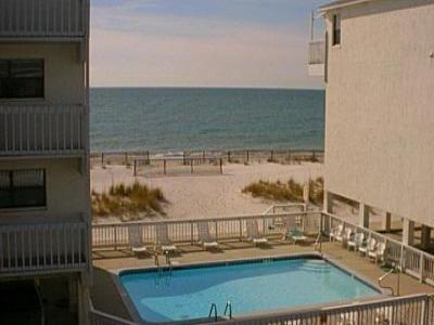 VacationsFRBO Gulf Shores Vacation Rentals Property ID 30691 Gulf Shores Rental Bev`s Beach Condo