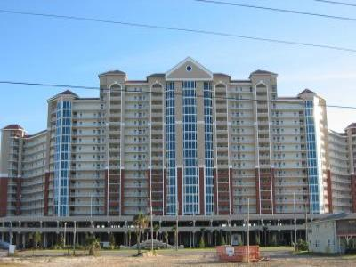 VacationsFRBO Gulf Shores Vacation Rentals Property ID 30699 Lighthouse 615