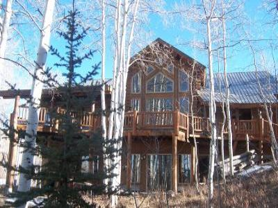 VacationsFRBO Heber City Vacation Rentals Property ID 30711 Mountain Retreat