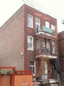VacationsFRBO Montreal Vacation Rentals Property ID 30714 Appartements Qualitas