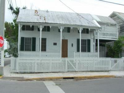 Key West vacation rentals Property ID 30736