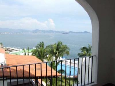 VacationsFRBO Manzanillo Vacation Rentals Property ID 30787 Manzanillo: Puerto Las Hadas 554