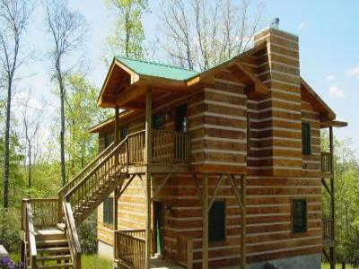VacationsFRBO Boone Vacation Rentals Property ID 30930 Fall Creek Vacation Rentals