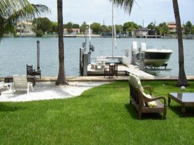 VacationsFRBO Miami Vacation Rentals Property ID 30965 Normandy Isle Rental