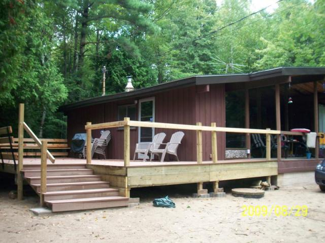 Lambton Shores vacation rentals Property ID 30974
