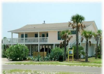 VacationsFRBO St George Island Vacation Rentals Property ID 31043 1 Sweet Thursday