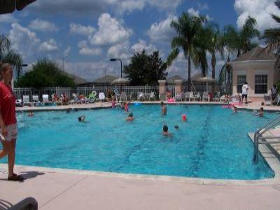VacationsFRBO Kissimmee Vacation Rentals Property ID 31051 Kissimmee Rental
