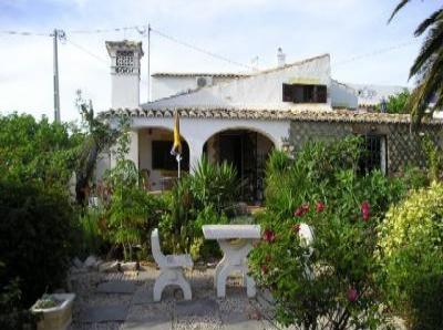VacationsFRBO Loule Vacation Rentals Property ID 31158 Casa do Forno Cottage