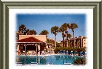 VacationsFRBO St Augustine Beach Vacation Rentals Property ID 31164 Beso del Sol Beach Condo