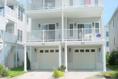 VacationsFRBO Wildwood Vacation Rentals Property ID 31206 Our Wildwood Condo