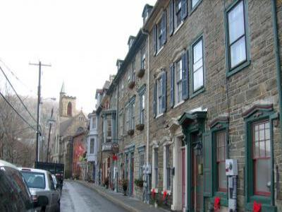 Jim Thorpe vacation rentals Property ID 31252
