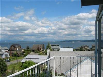 VacationsFRBO Whidbey Island Vacation Rentals Property ID 31407 Beautiful Whidbey View House