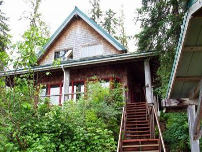 VacationsFRBO Petersburg Vacation Rentals Property ID 31408 The Lucky Loon