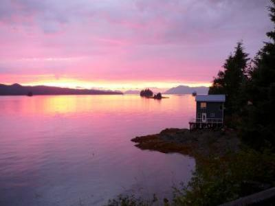 VacationsFRBO Ketchikan Vacation Rentals Property ID 31413 Coho Beach House